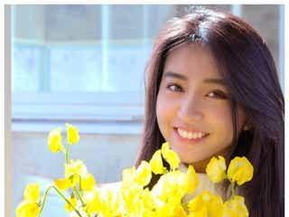 Koki,、18歳迎え感謝 姉・Cocomiは幼少期ショット公開