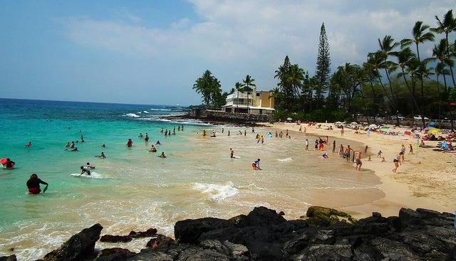 ハワイ島/Hawaii Big Island Kona Hilo 439 by WasifMalik