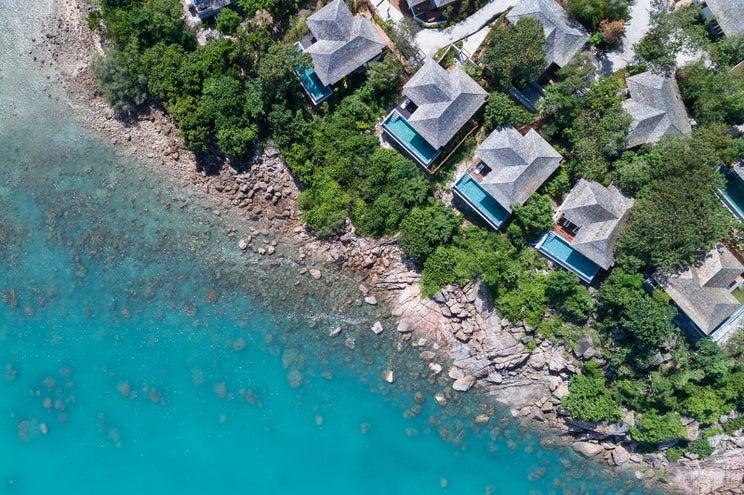 全室プール付き!タイ・サムイの最新5つ星ホテル「ケープファーンホテル」