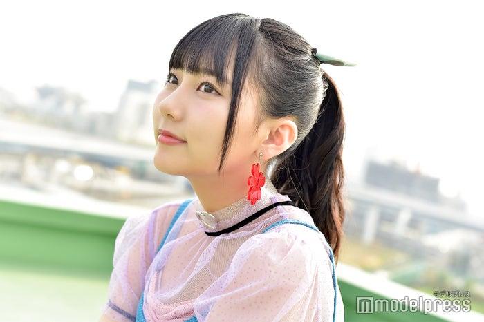 田中美久 (C)モデルプレス
