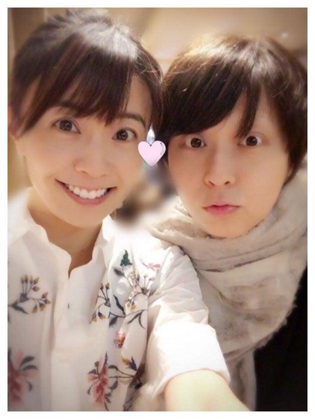 小林麻耶、小林麻央さん/麻央さんオフィシャルブログ(Ameba)より