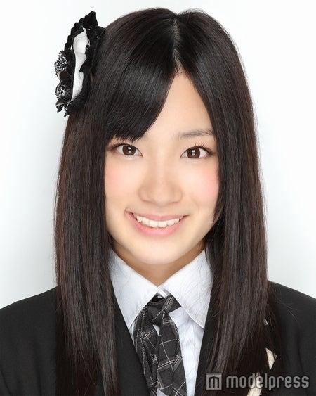 今春にSKE48を卒業する矢神久美