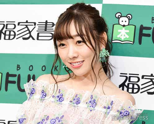 SKE48須田亜香里、整形告白の有村藍里を支持「私も直せるなら直したい」