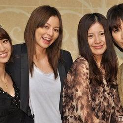 香里奈、吉高由里子、AKB48大島優子共演の月9ドラマ「私が恋愛できない理由」第3話放送