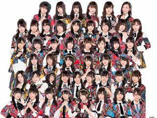 AKB48グループ参戦決定 テレ朝夏祭り「SUMMER STATION 音楽LIVE」意気込みコメント