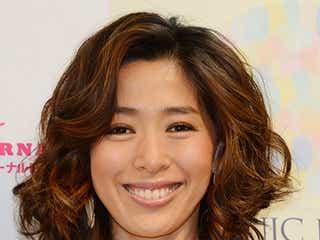 モデル野沢和香、ヨガとの出会いに感謝「色んなハッピーに気づけるようになった」
