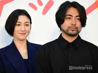 山田孝之、広末涼子と初対面で「本当に緊張した」コロナ影響で試写会中止も「いつもの8倍の元気をお送りしています」<ステップ>