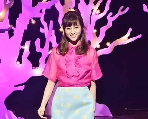 「CanCam」堀田茜、キュートな笑顔振りまく 素敵な男性と「出会いたい」願望明かす