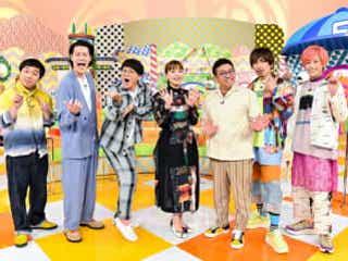 「霜降りミキXIT」川口春奈をゲストに迎え変身した芸能人を当てる「ナッテミタ」開催!