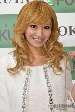 """""""歌舞伎町No.1キャバ嬢""""愛沢えみり、沢尻エリカに出演を切望「大好きなので」"""