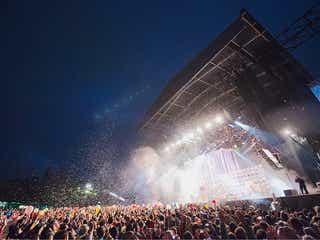 「FUJI ROCK FESTIVAL'15」第1弾アーティスト発表