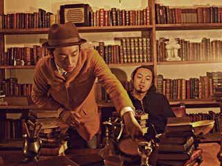 "Creepy Nuts(R-指定&DJ松永)""『たりないふたり』全曲試聴Trailer""&""著名人コメント""公開"