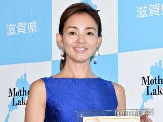 SHIHO、娘の日本での芸能活動に言及