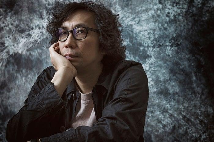 行定勲監督(C)水城せとな・小学館/映画「窮鼠はチーズの夢を見る」製作委員会