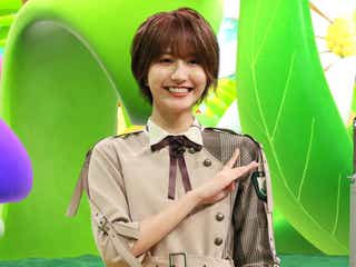 欅坂46土生瑞穂「ネプリーグ」で自信満々「やっと使う場所がきました」