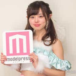 春山渚 (C)モデルプレス