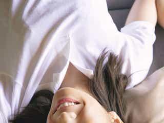 乃木坂46秋元真夏2nd写真集、癒やしたっぷり沖縄撮影カット初公開<しあわせにしたい>