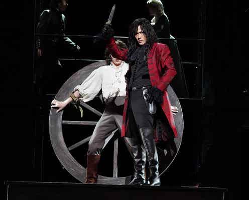 稲垣吾郎「良い緊張感」主演舞台開幕に向けて意気込み語る 追加公演も決定<サンソン>