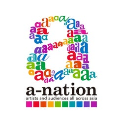 「a-nation」ロゴ/提供画像