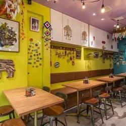 夏に食べたい!本格タイ料理が楽しめる六本木ヒルズの新店