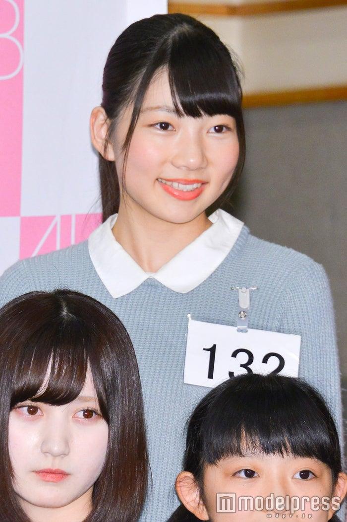 132中里千波さん(C)モデルプレス