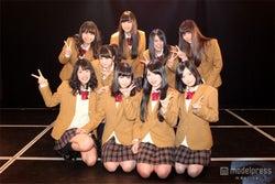 SKE48、9名卒業発表<コメント全文>