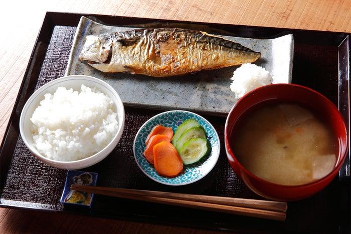 鯖の塩焼き税込1,000 円/画像提供:TONTON
