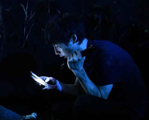 坂口健太郎主演「シグナル」健人の背負う壮絶な過去が急展開「とても切なく、泣いちゃう」