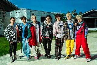 LDH新ユニット「BALLISTIK BOYZ」誕生 EXILE HIRO「将来が楽しみ」