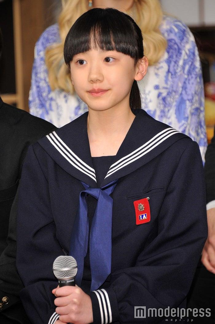 芦田愛菜(C)モデルプレス