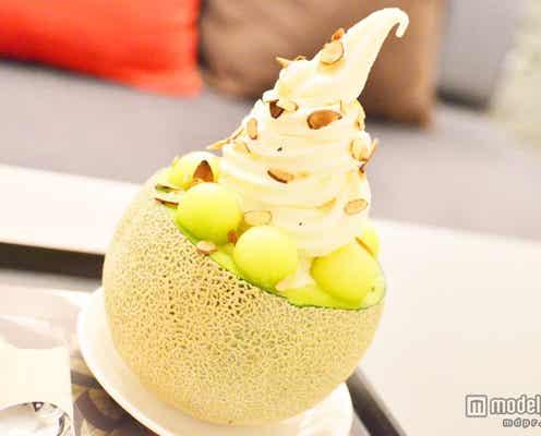 まるごとフルーツが美味しい、ソウルの贅沢スイーツ
