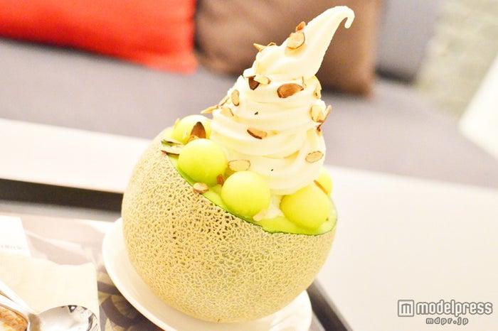 まるごとフルーツが美味しい、ソウルの贅沢スイーツ - 女子旅プレス