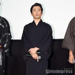 岡田義徳 (C)モデルプレス