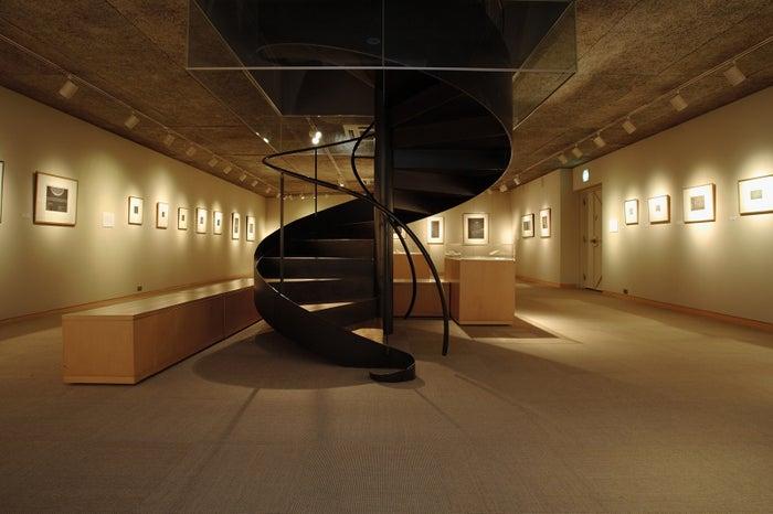 画像提供:ミュゼ浜口陽三・ヤマサコレクション