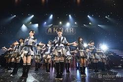 AKB48横山由依が地元・京都凱旋、山本彩も初参戦でファン熱狂<セットリスト>
