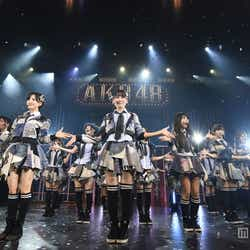 「AKB48全国ツアー2014『あなたがいてくれるから~残り27都道府県で会いましょう~』」京都・宇治市文化センターの様子/(C)AKS【モデルプレス】