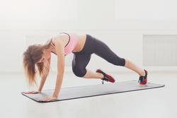 【動画あり】お腹と下半身に効く~!短期間で引き締める「体幹トレーニング」