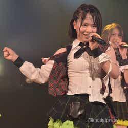 倉野尾成美/ AKB48込山チームK「RESET」公演(C)モデルプレス