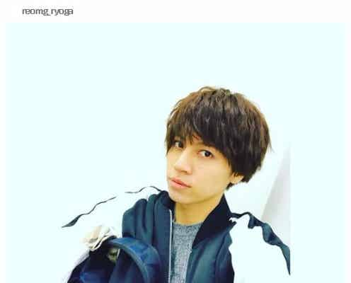 「ラストキス」で松本愛とキス イケメンアーティスト三谷怜央とは<プロフィール>