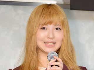 「あの花」で話題の女優・浜辺美波、清楚キャラとは「全然違う」金髪姿で意気込み