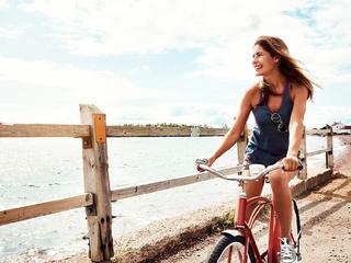 楽しい&簡単!自転車ダイエットで太りにくい体をゲットする方法