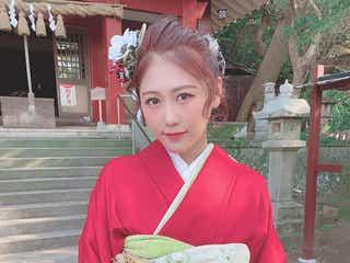 【注目の新成人】西野未姫「余裕のあるモテ女目指します!」