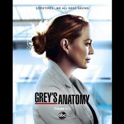 『グレイズ・アナトミー』シーズン17、エレン・ポンピオ「もし終わるならきちんとした形で」