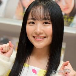 STU48石田千穂、活動休止を発表「また皆さんの前で元気いっぱいな姿をお見せできるように」<本人コメント全文>