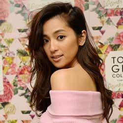 """モデルプレス - 中村アン「色っぽくなりたくて…」""""かきあげヘア""""のきっかけを明かす モデルプレスインタビュー"""