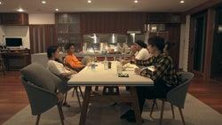 「TERRACE HOUSE OPENING NEW DOORS」40th WEEK(C)フジテレビ/イースト・エンタテインメント