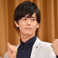 元テラハ岩永徹也「仮面ライダーエグゼイド」でドラマデビュー「誇りに思う」