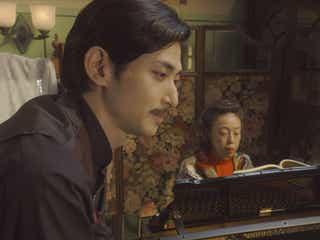 古川雄大、ヒゲ姿で朝ドラ「エール」再々登場「クスッとしていただきたい」
