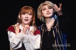 モデルプレス - AKB48岡田奈々ら「ロミオ&ジュリエット」熱演 HKT48神志那結衣のロミオにうっとり「好きになりました」<劇団れなっち>
