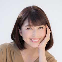 新妻聖子(写真提供:フジテレビ)